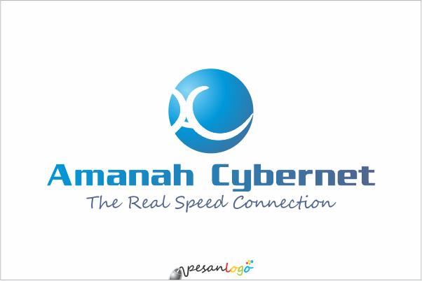 Logo Amanah Cybernet