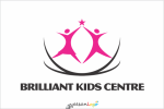 Logo Briliant Kids Centre