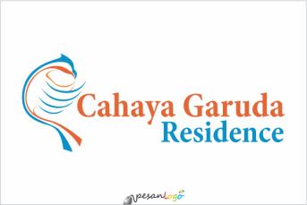 Logo Cahaya Garuda