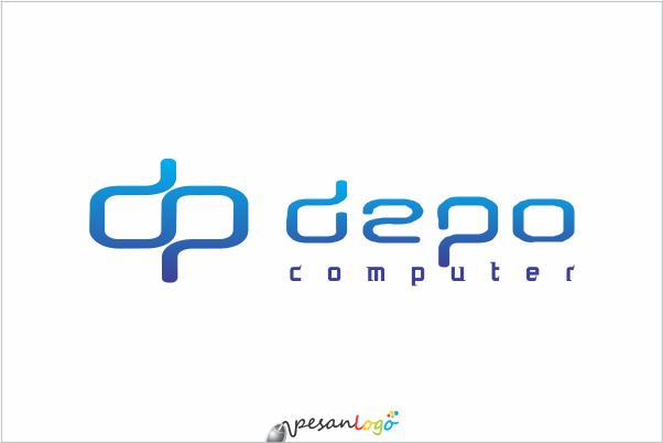 Logo Depo Computer
