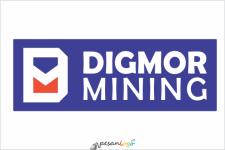 Logo Digmor mining