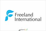 Freeland international logo