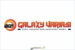 Logo Galaxy Variasi