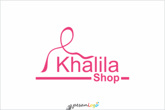 Logo Khalila Shop