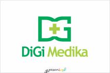 logo digimedika