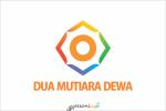 logo dua mutiara dewa