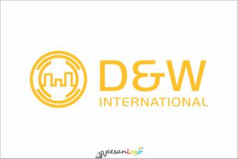 logo d&w