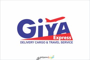 logo giya express