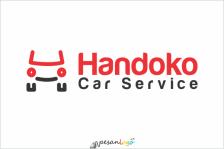 logo handoko car