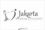 logo jakarta wedding consultant