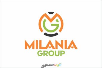 logo milania group