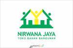 logo nirwana jaya