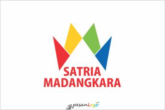 logo satria madangkara