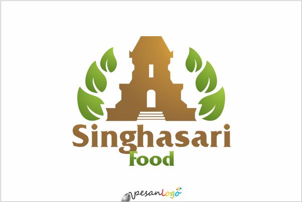 logo singhasari food