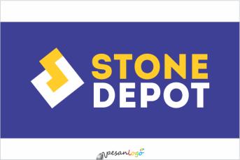 logo stone depot