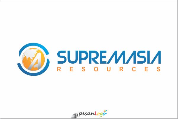 desain logo perusahaan