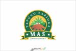 Logo Tepung Tapioka MAS