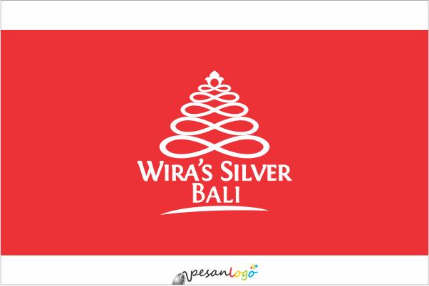 logo wiras silver