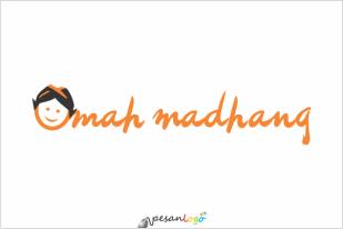 Logo Omah Madhang