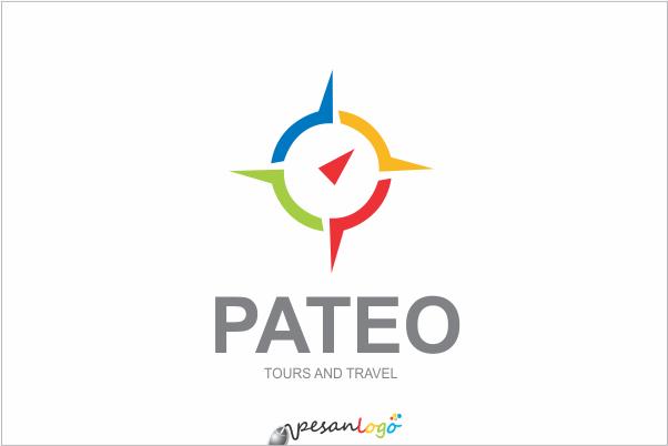 Pateo Logo
