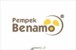Logo Pempek Benamo