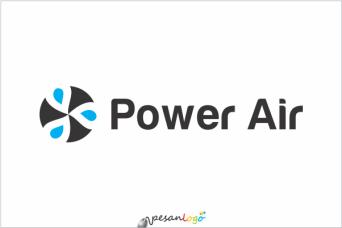 Logo Power Air