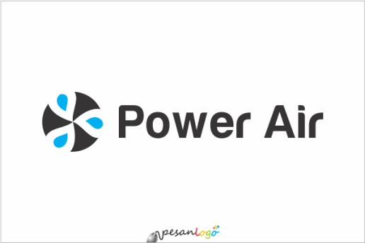Logo Power Air