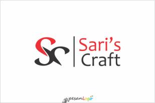 Logo Sari Craft