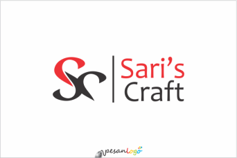 Logo Sari Craft
