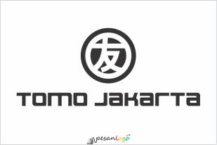 Logo Tomo jakarta