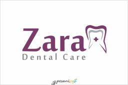 Logo Zara Dental