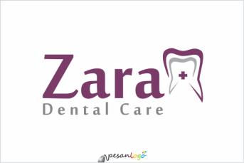 Logo Zara Dental