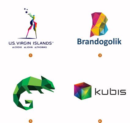 logo trends cubist