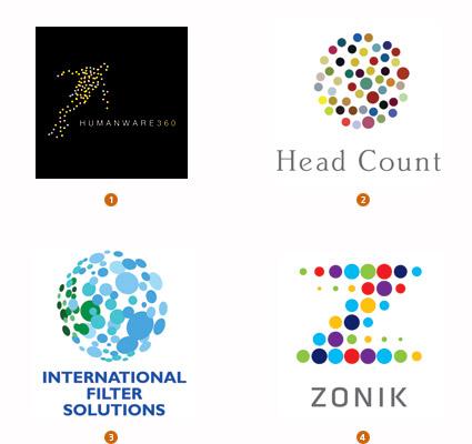 Logo trends varidot