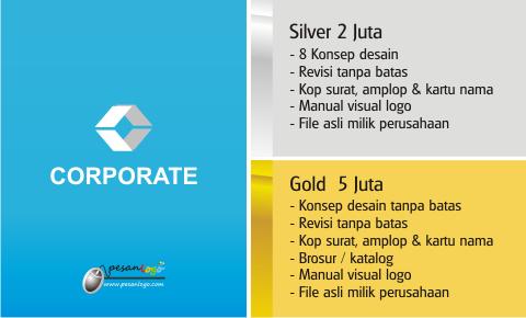 paket logo corporate