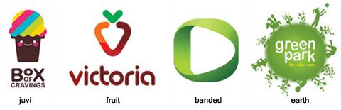 trend logo 2011