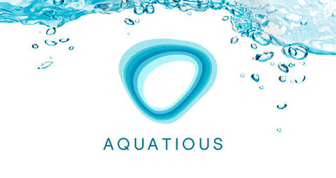 logo aquatious