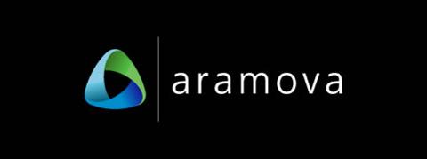 aramova logo