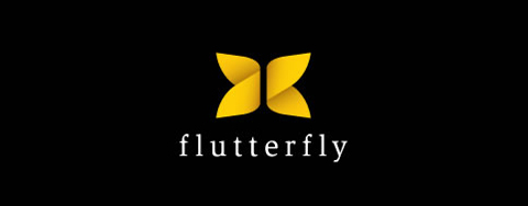 flutterfly logo