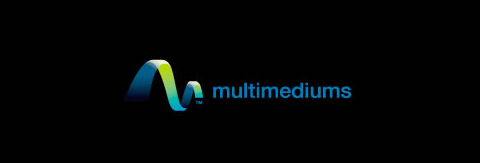 multimediums logo