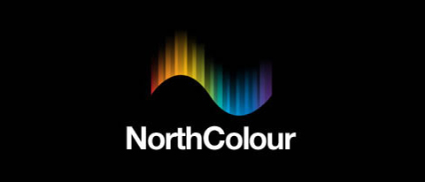 Northcolour logo