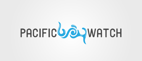 logo pacific bay watch