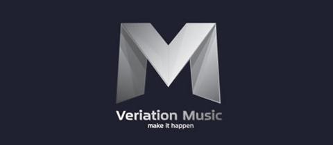 veriation music logo