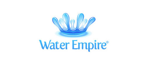 logo water empire