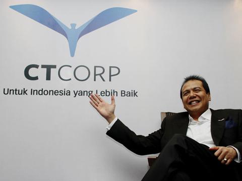 CT Corp