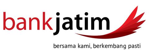 Logo bank jatim