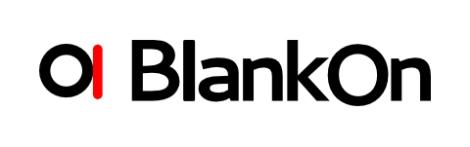 logo blankon