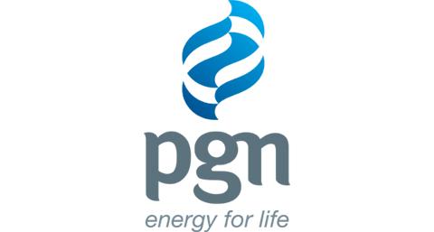 logo baru pgn
