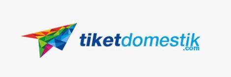 logo tiket domestik