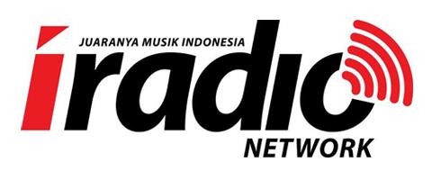 logo baru iradio